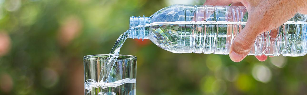 Agua: la importancia de una hidratación adecuada
