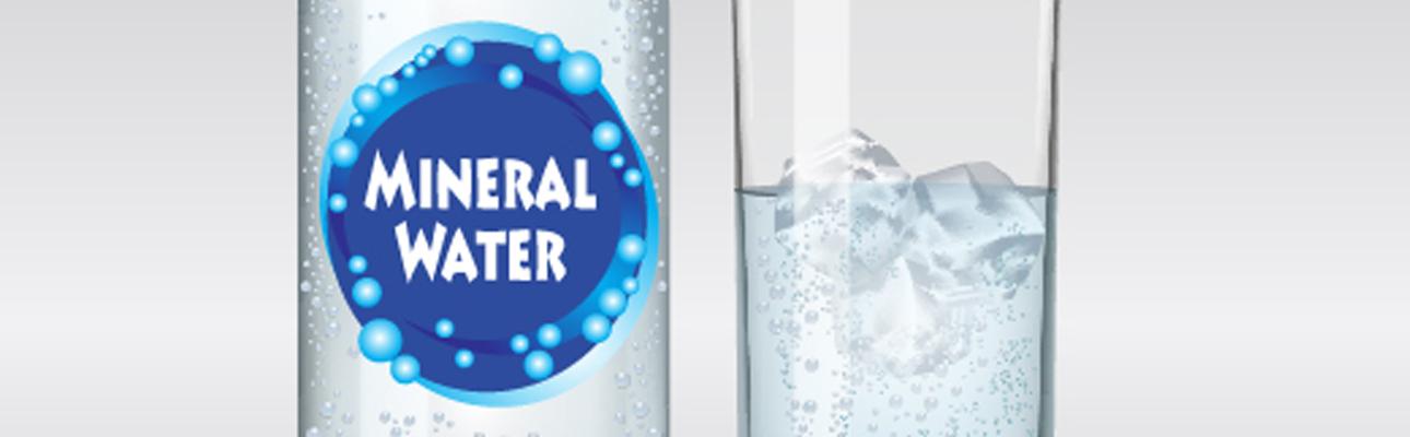 Mitos y realidades del agua mineral natural